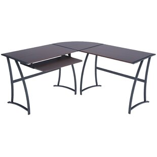 Find Janene Group L-Shaped Computer Desk ByLatitude Run