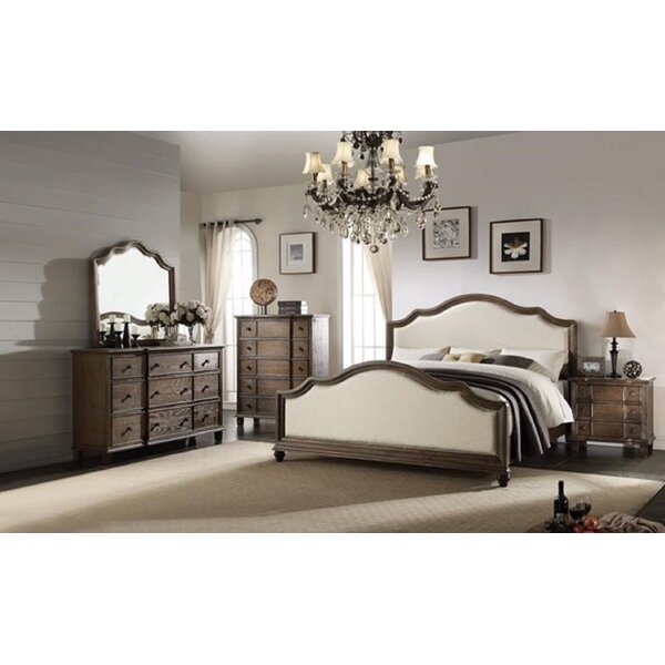 Standley Platform Bed by Astoria Grand