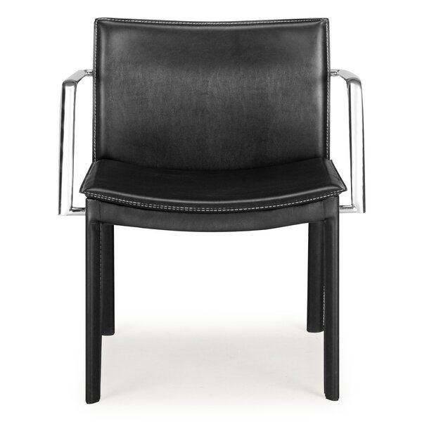 Ginger Armchair (Set of 2) by Symple Stuff