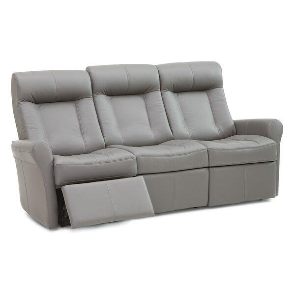 Yellowstone II Reclining Sofa by Palliser Furniture