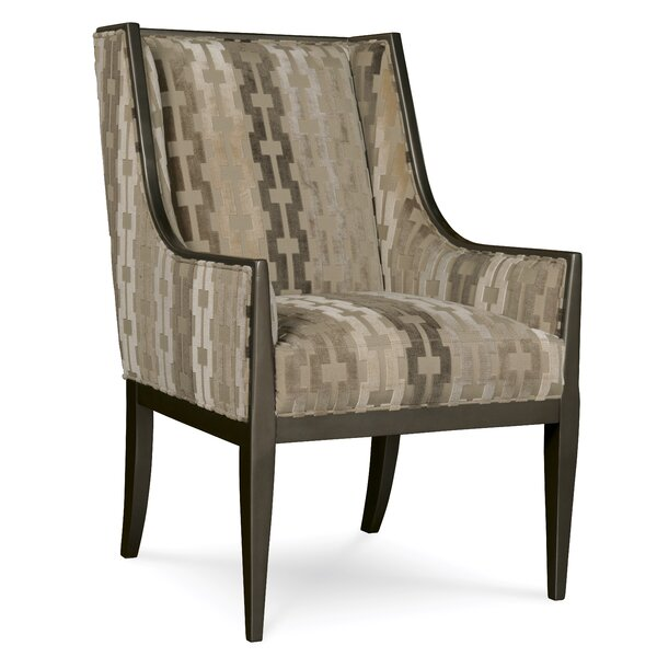 Westphalia Armchair by Astoria Grand