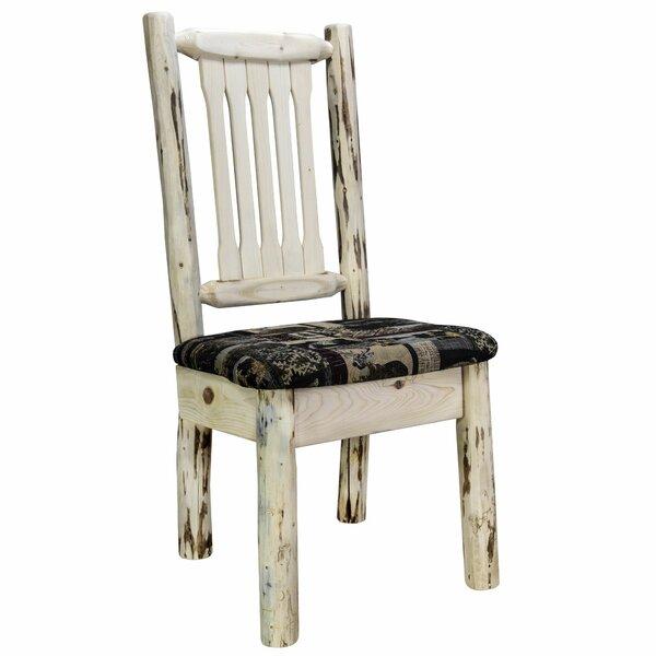 Brooklyn Side Chair by Loon Peak