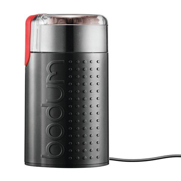 Bistro Electric Blade Coffee Grinder by Bodum| @ $29.00