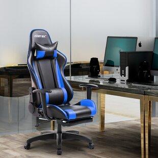 Racing Gaming Chair by Merax