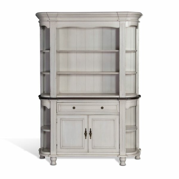 Arlene China Cabinet by August Grove