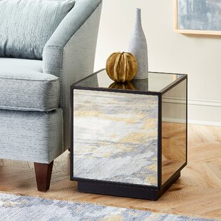 Searching for Carlo End Table ByOrren Ellis