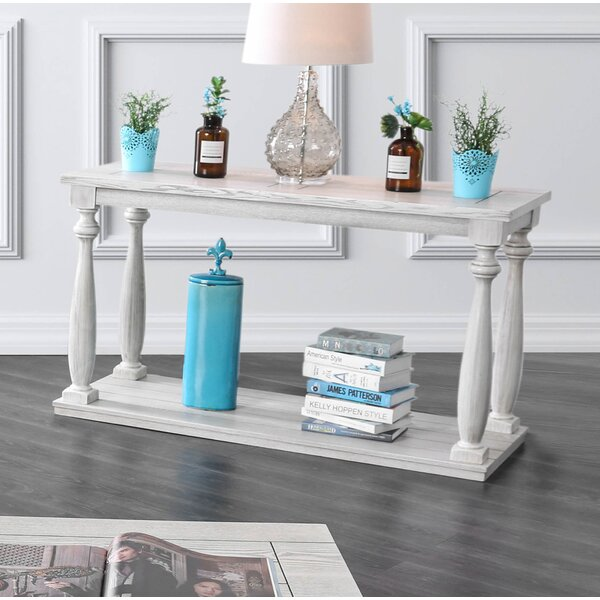 Jaque 53-inch Console Table By Highland Dunes