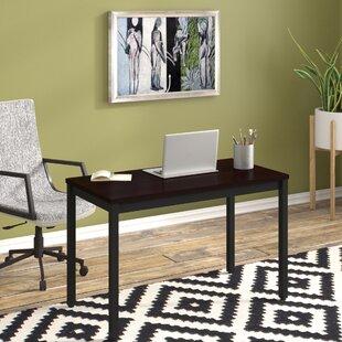 Heeter Rectangular Writing Office Desk