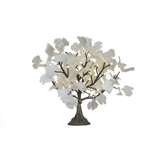 Inexpensive Gingko Tree 24 Table Lamp By Arclite Inc