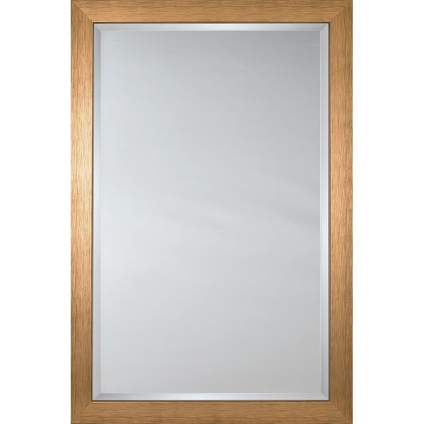 Mirror Style 81074 - Matte Copper Scratch Block by Mirror Image Home