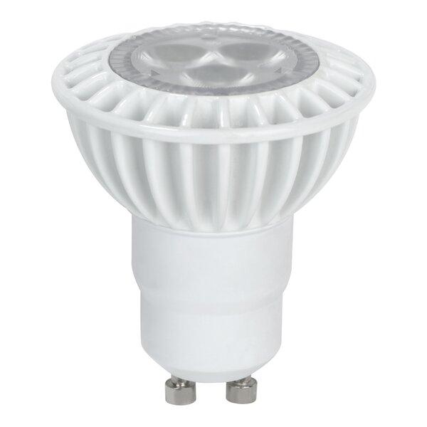 Maximus 6W (3000K) GU10 LED Light Bulb (Set of 2) by Jiawei Technology
