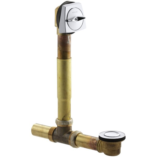 1.5 Trip lever Tub Drain With Overflow by Kohler