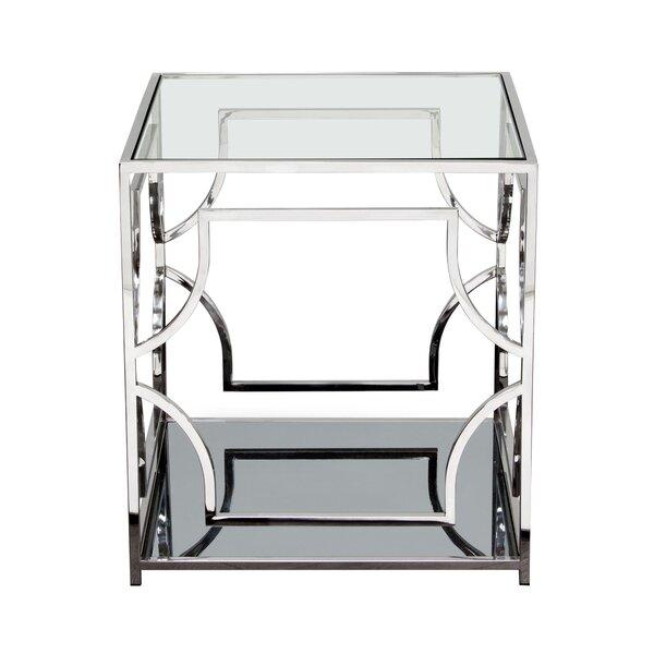 Avalon End Table by Diamond Sofa