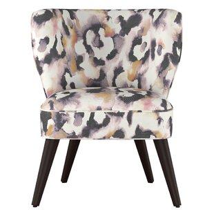 Mccormack Barrel Chair