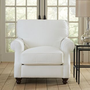 Best Reviews Huxley Armchair By Birch Lane™
