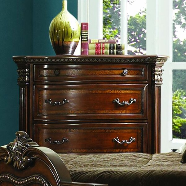 Daniela 5 Drawer Chest by Astoria Grand