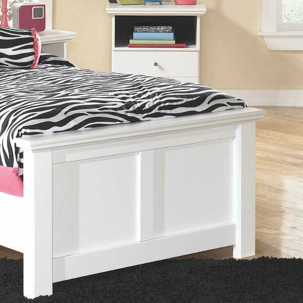 Petrin Standard Bed by Signature Design by Ashley