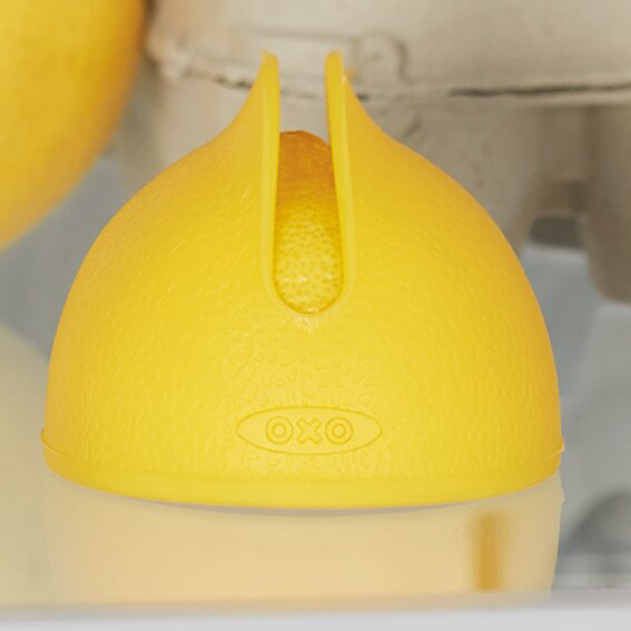 Good Grips Silicone Lemon Squeeze and Store by OXO