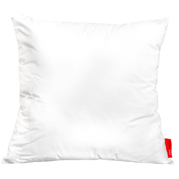 Cotton Pillow Insert by Alwyn Home