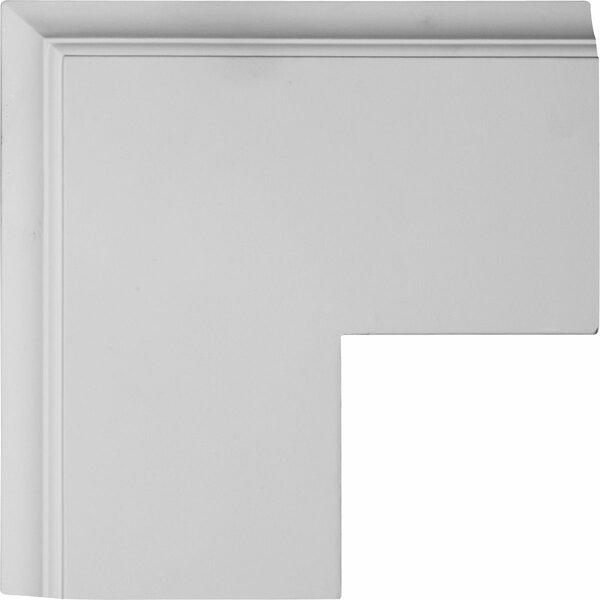 14 H x 14 W x 2 D Coffered Ceiling by Ekena Millwork
