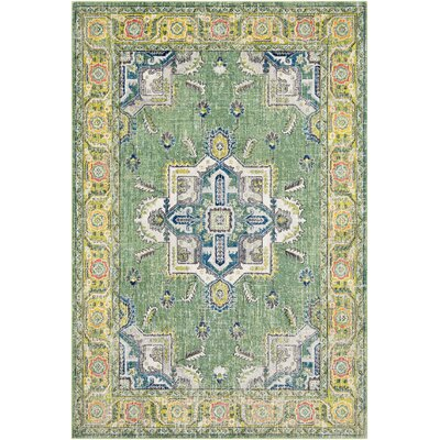 8 X 10 Green Area Rugs You Ll Love In 2020 Wayfair