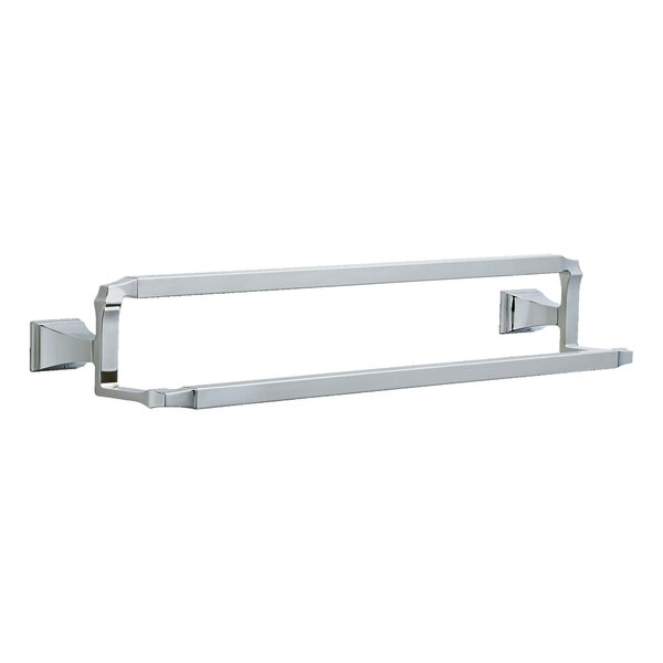 Dryden 26125 Wall Mounted Towel Bar by Delta