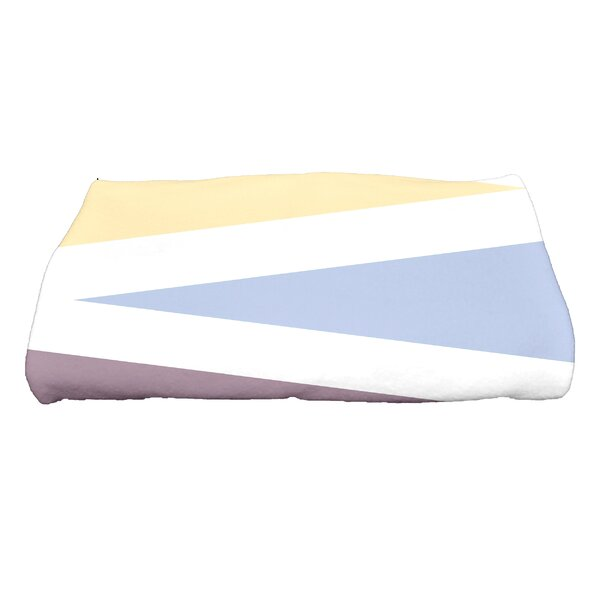 Boubacar Print Bath Towel by Highland Dunes