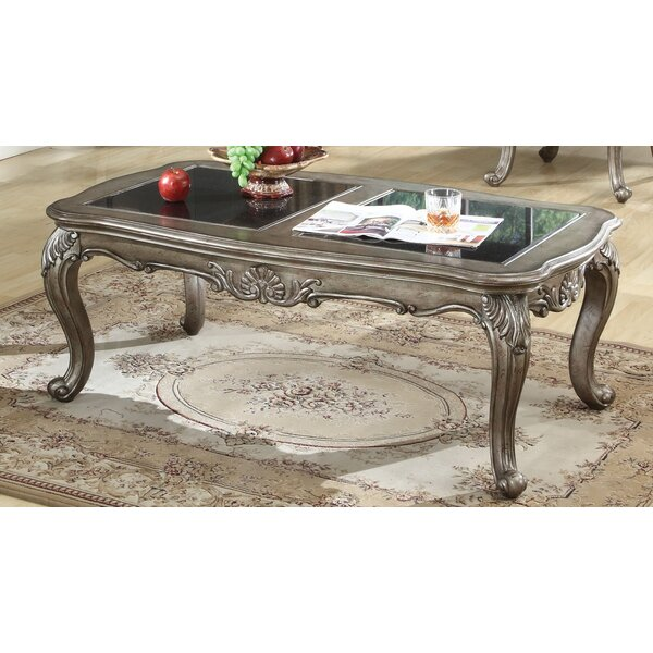 Trecartin Coffee Table by Astoria Grand Astoria Grand