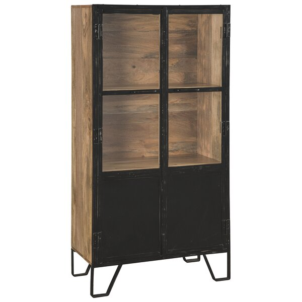 Thora 2 Door Apothecary Accent Cabinet by Foundry Select Foundry Select