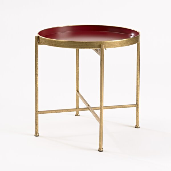 Gild Pop Up Tray Table by InnerSpace Luxury Products