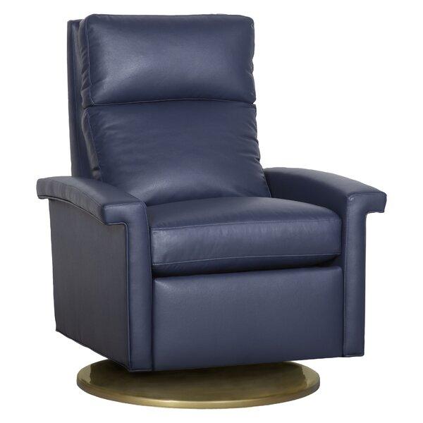 Margo Swivel Recliner By Fairfield Chair