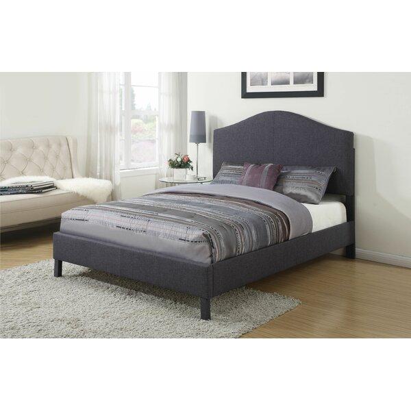 Sulien Upholstered Standard Bed by Red Barrel Studio