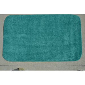 Makenna Mermaid Teal Area Rug