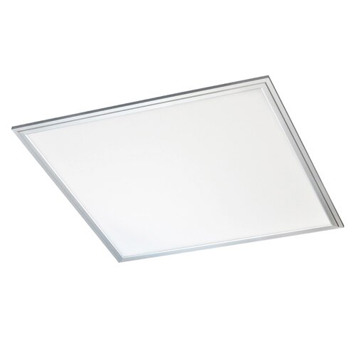 LED Flat Panel Light Flush Mount by Deco Lighting