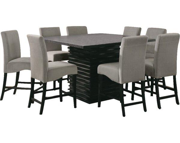 Bob Counter Height Dining Table by Wade Logan Wade Logan