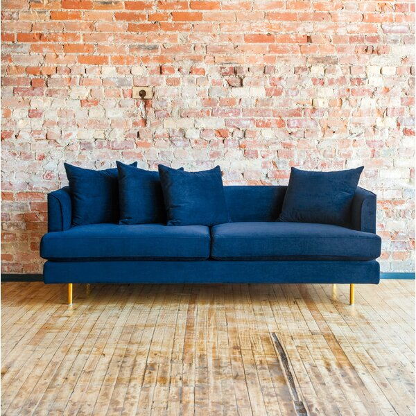 Latest Style Margot Sofa by Gus* Modern by Gus* Modern