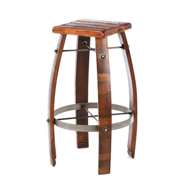 Gardiner 32 Bar Stool by Loon Peak