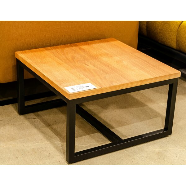 Hodges Sled End Table By Foundry Select