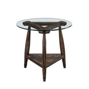Partin End Table