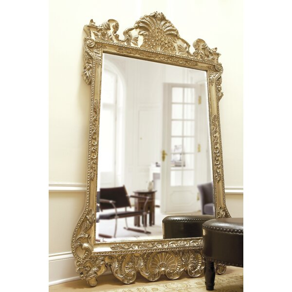Elegant Silver Mirrors Youu0027ll Love | Wayfair Images