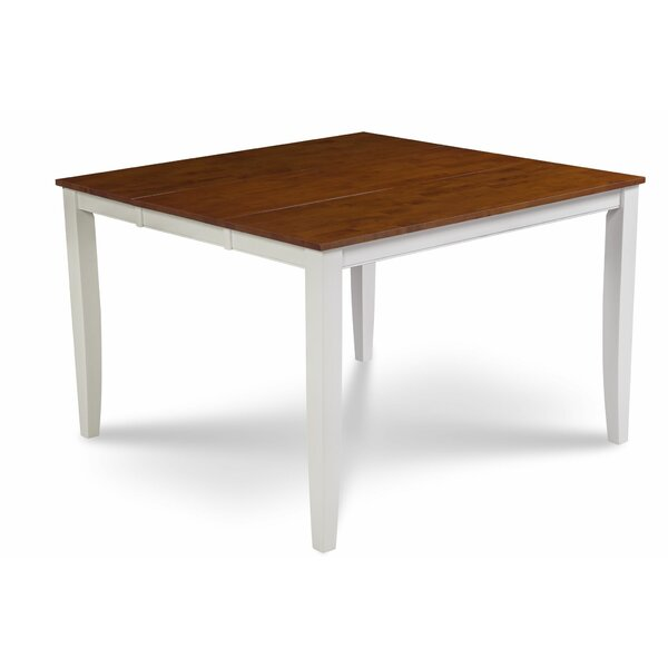 Bennet Pub Table by Alcott Hill