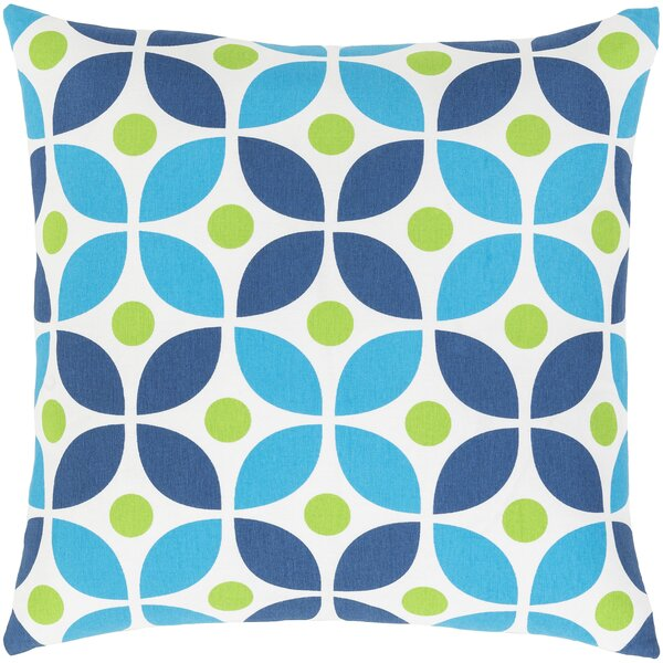 Rowes Cotton Throw Pillow by clairebella