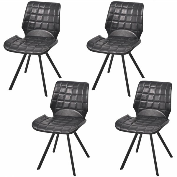 Theodore Dining Chair (Set of 4) by Wrought Studio