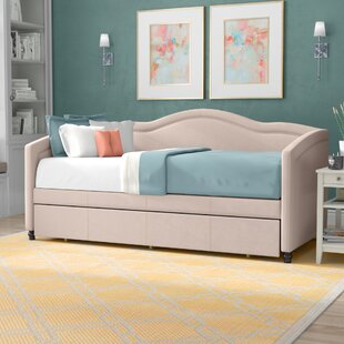 Gilberts 42.32 Twin Daybed with Trundle
