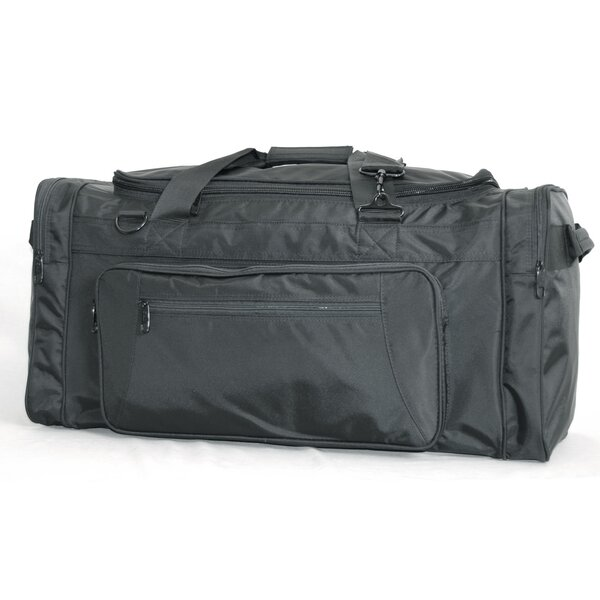 24 Overnight Travel Duffel by Netpack
