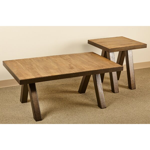 Waldrop Coffee Table by Millwood Pines