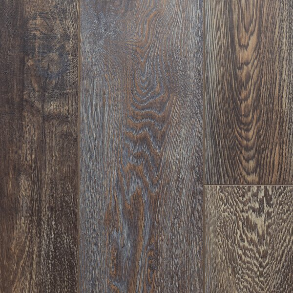 Nostalgia 8 x 48 x 12mm Laminate Flooring in Sequoia Meadow by Dyno Exchange