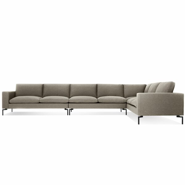Compare Price New Standard Sectional