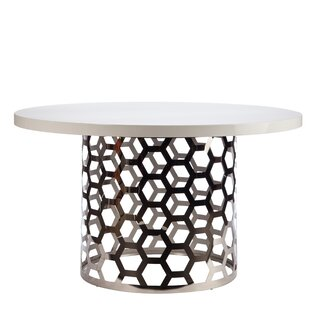 Laguna Dining Table by Statements J