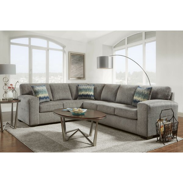 Takwani Sectional by Latitude Run